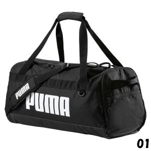 【スポーツバッグ】PUMA(プーマ) チャレンジャー ダッフルバッグ 076621【350】|bluepeter