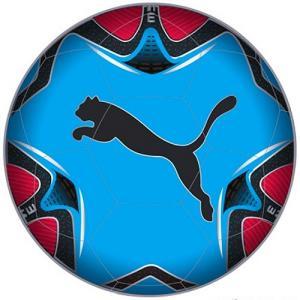 【サッカーボール】PUMA(プーマ) プーマワン スターボール J 083011-21【350】|bluepeter