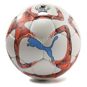 【サッカーボール】PUMA(プーマ) フューチャー フラッシュボール SC 083075-03【350】|bluepeter