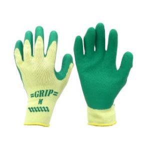 【作業手袋】ショーワグローブ グリップ(ソフトタイプ)お得な5双パック 【410】|bluepeter