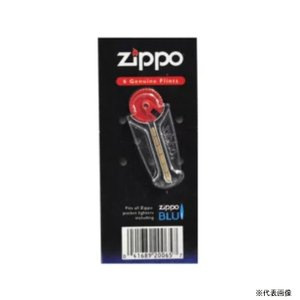 Zippo ジッポ ジッポ社 製純正 交換 フリント 発火石  【546】 bluepeter