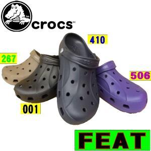 【カジュアルサンダル】crocs feat 11713【70】|bluepeter