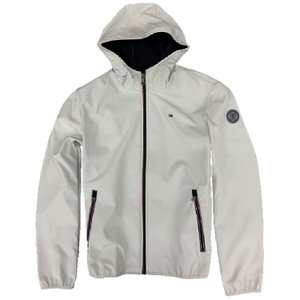 【TOMMY HILFIGER】 SOFT SHELL PERFORMANCE 157AP294 ICE【790】|bluepeter