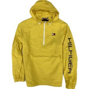 【TOMMY HILFIGER】 TOMMY POPOVER YELLOW【790】|bluepeter