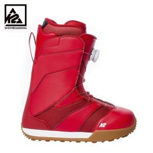 【スノーボードブーツ】K2(ケーツー) RAIDER(シング...
