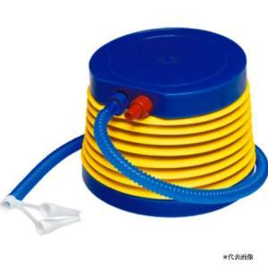 海水浴 プール グッズ 7インチポンプ【510】 bluepeter