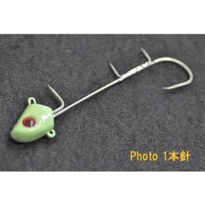 【釣り】マルシン漁具 タチウオJOYヘッド 1...の詳細画像2