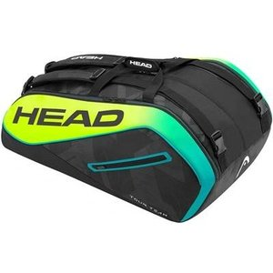【テニスラケットケース】HEAD(ヘッド) EXTREME 12R MONSTER COMBI 283657【350】|bluepeter
