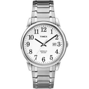 【腕時計】 TIMEX タイメックス Easy Reader TW2P81300 【542】 bluepeter