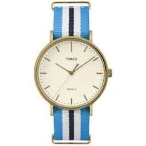 【腕時計】 TIMEX タイメックス Weekender TW2P91000 【542】 bluepeter