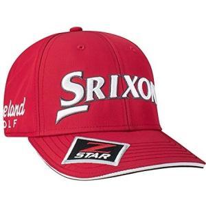 【ゴルフキャップ】SRIXON(スリクソン) TOUR STAFF CLEVELAND(クリーブランド)コラボモデル 30170428【350】 bluepeter