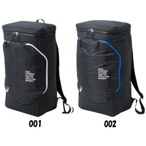 【スポーツバッグ】asics(アシックス) LIMO バックパック 30 3033A232【350】|bluepeter