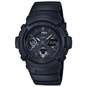 【G-SHOCK腕時計】 CASIO AW-591BB-1AJF 【542】 bluepeter