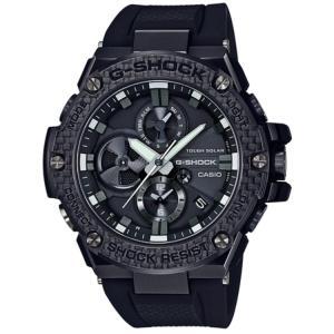 【G-SHOCK腕時計】CASIO GST-B100X-1AJF 【542】 bluepeter