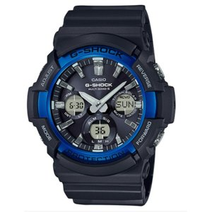 【G-SHOCK腕時計】CASIO GAW-100B-1A2JF 【542】 bluepeter