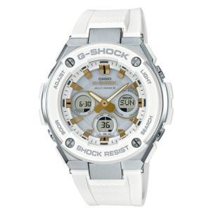 【G-SHOCK腕時計】CASIO GST-W300-7AJF 【542】|bluepeter