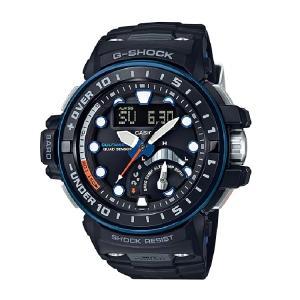 【G-SHOCK 腕時計】CASIO GWN-Q1000A-1AJF【542】 bluepeter