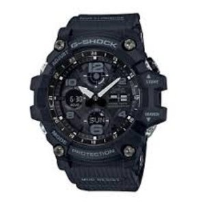 【G-SHOCK腕時計】 CASIO GWG-100-1AJF 【542】 bluepeter