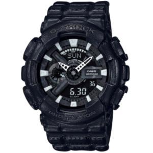 【G-SHOCK腕時計】 CASIO GA-110BT-1AJF 【542】|bluepeter