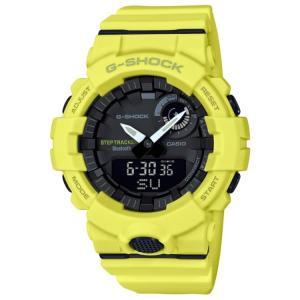 【送料込み】【G-SHOCK腕時計】CASIO GBA-800-9AJF 【542】 bluepeter