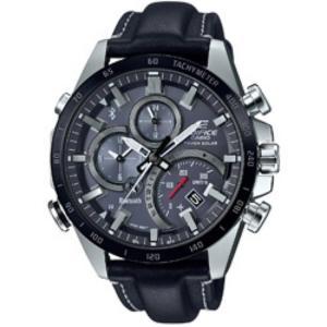 【EDIFICE腕時計】 CASIO  EQB-501XBL-1AJF 【542】 bluepeter