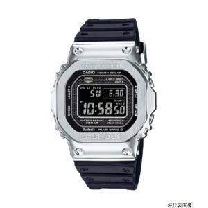 【G-SHOCK腕時計】CASIO GMW-B5000-1JF 【542】|bluepeter
