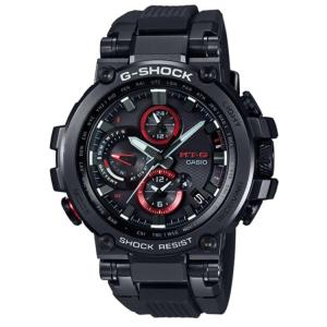 【G-SHOCK腕時計】CASIO MTG-B1000B-1AJF【542】|bluepeter