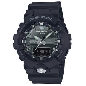 【送料込み】【G-SHOCK腕時計】CASIO GA-810MMA-1AJF 【542】 bluepeter