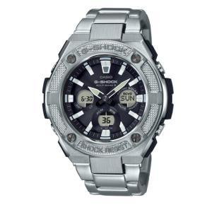 【G-SHOCK腕時計】CASIO GST-W330D-1AJF【142】|bluepeter