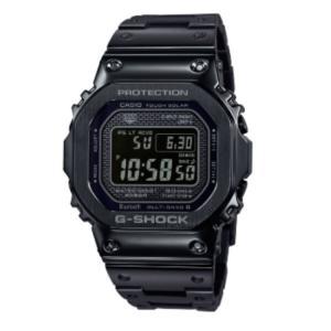 【G-SHOCK腕時計】CASIO GMW-B5000GD-1JF【542】 bluepeter