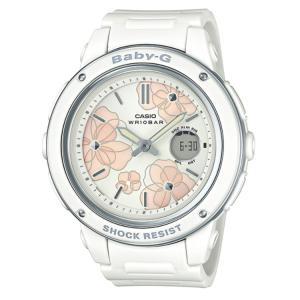 BABY-G腕時計 CASIO BGA-150FL-7AJF【542】|bluepeter
