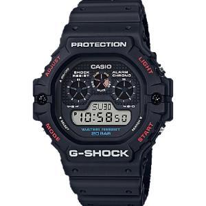 【G-SHOCK腕時計】CASIO DW-5900-1JF【542】 bluepeter