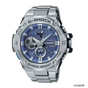 【G-SHOCK腕時計】CASIO GST-B100D-2AJF 【542】|bluepeter