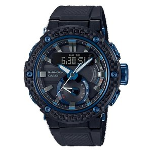 【G-SHOCK腕時計】CASIO GST-B200X-1A2JF【542】 bluepeter