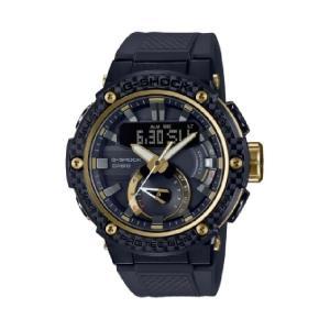 【G-SHOCK腕時計】CASIO GST-B200X-1A9JF【542】 bluepeter