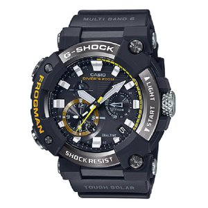 【G-SHOCK腕時計】CASIO FROGMAN GWF-A1000-1AJF【542】 bluepeter