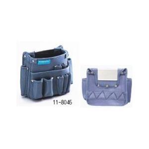 【取寄せ対応】ツールバッグ M  極東産機 11-8045 【527】|bluepeter