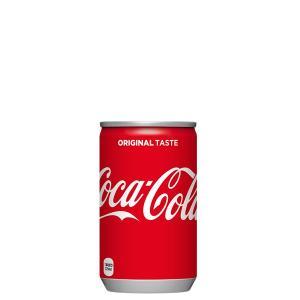 コカ・コーラ 160ml 30本 (30本×1ケース)  コカコーラ 炭酸飲料 ミニ缶 Coca-Cola|bluepeter