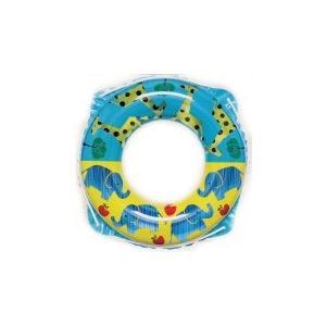 【海水浴 プール グッズ】イガラシ 【50cm】おさんぽウキワ RGU-350V【510】|bluepeter
