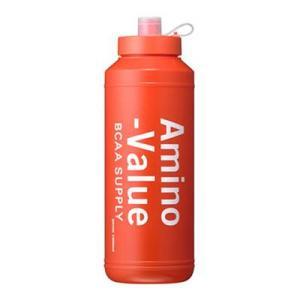 【スポーツ飲料アクセアサリー】大塚製薬 Amino-Value(アミノバリュー) スクイズボトル1L用 5566【750】|bluepeter