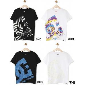 【スケートジュニアアパレル】DC SHOES(ディーシーシューズ) 19 KD PRINT BIG STAR SS TEE(半袖Tシャツ)7126J995【350】|bluepeter