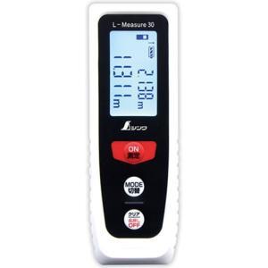 レーザー距離計  シンワ測定 L-Measure30【451】
