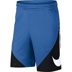 【バスケットパンツ】NIKE(ナイキ) HBR ショート パンツ 910704【350】|bluepeter