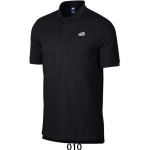 【ゴルフウエア】NIKE(ナイキ) PQ スニーカー シーズナブル 半袖ポロシャツ 928050【350】|bluepeter