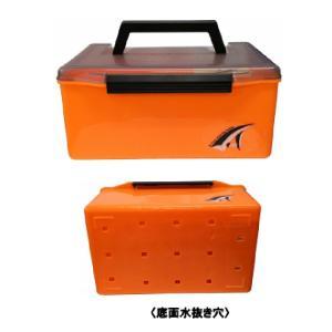 【釣り】TAKA産業 イカメタルストッカー52 A-1006【510】