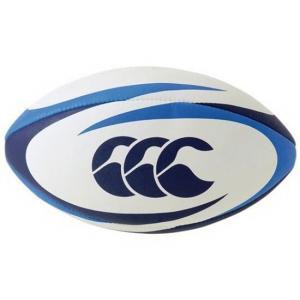 【ラグビーボール】CANTERBURY(カンタベリー) RUGBY BALL 5号球 AA02680-29【350】|bluepeter