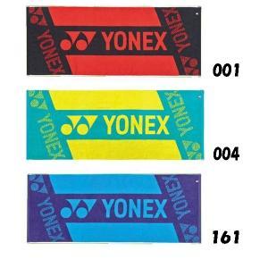 【スポーツタオル】YONEX(ヨネックス) スポーツタオル 40×100cm AC1041【350】 bluepeter