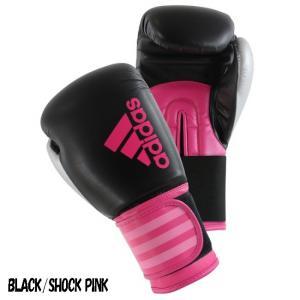 武道・格闘技用品 adidas アディダス ニューハイブリッド100 ダイナミックボクシンググローブ ADIHDF100 350 の商品画像|ナビ