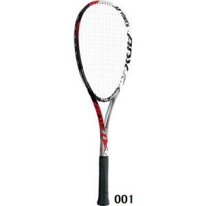 【軟式テニスラケット】YONEX(ヨネックス) ADX02ライト(ガット張り上げ済) ADX02LTG【350】|bluepeter