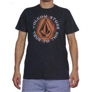 【スケートアパレル】VOLCOM(ボルコム) APAC STONE-AGE S/S TEE(半袖 Tシャツ)AF3219G1【350】|bluepeter